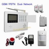 Bộ trung tâm báo động chống trộm cướp Wolf-Guard GSM-FES-74