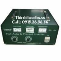 Máy đổi điện và sạc ắc quy Yakima (TM LY-28)