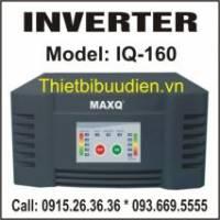 Máy đổi điện và sạc ắc quy MAXQ (IQ-160) (24V)