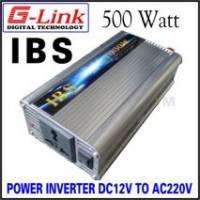 Máy đổi điện không sạc IBS (IBS-500 )