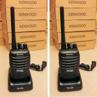 Bộ đàm KENWOOD TK 760