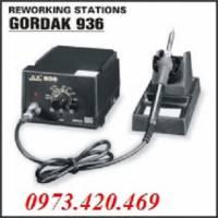 Máy hàn thiếc GORDAK 936A